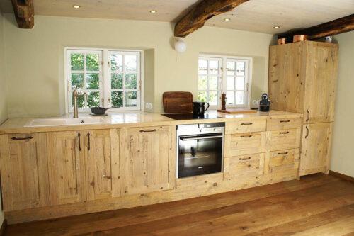 Landhaus Küche Tischlerei
